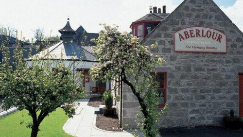 Distillerie Aberlour