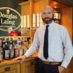 Interview de Chris Leggat, Directeur commercial chez Douglas Laing