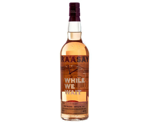 Raasay While We Wait 46%