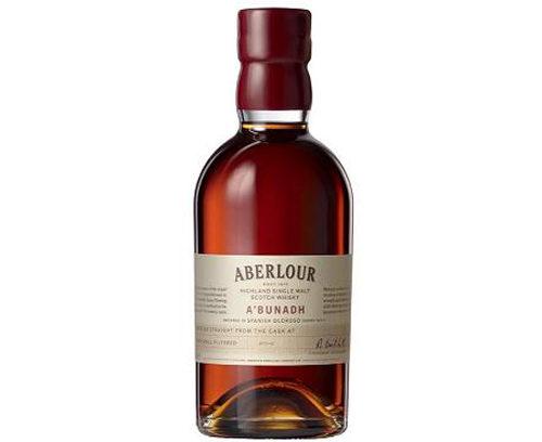 Aberlour Abunadh Batch 55