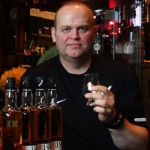 Interview d'Eric Burgess, Le Whisky Kiwi