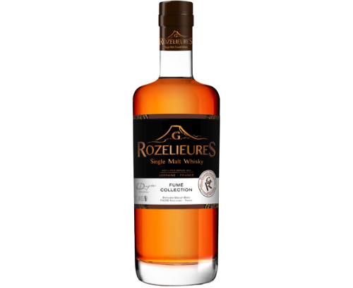 Rozelieures Fumé Collection 46%