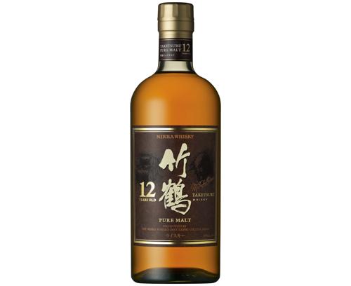Taketsuru 12