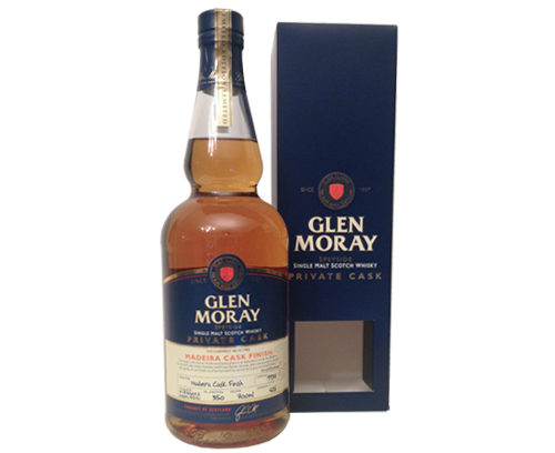 Glen Moray Madère