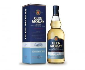 Glen Moray Peated 40% – Note de dégustation