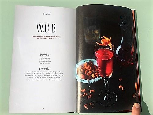 Cocktails à base de Whisky