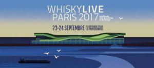 Cette semaine, c'est Whisky Live !