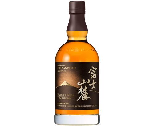 Kirin Fuji Sanroku Signature