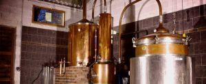 Distillerie Bercloux