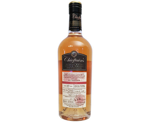Clynelish Chieftain's 1997 finish Monthelie