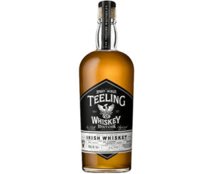 Teeling stout finish