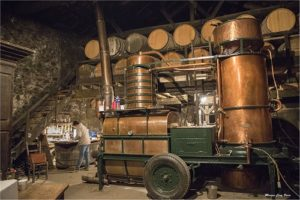 Distillerie Ladevèze, Armagnac Ténarèze