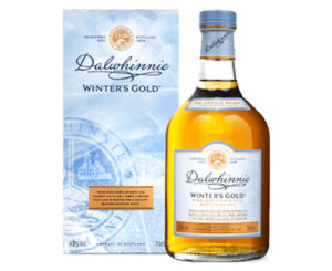 Dalwhinnie Winter's Gold 43% – Note de dégustation