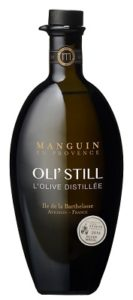 Oli' Still, l'olive distillée 40% – Note de dégustation