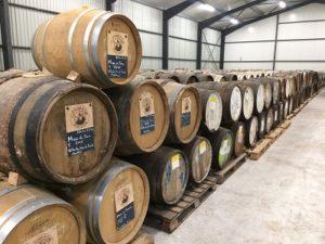 Distillerie (et Brasserie) Rouget de Lisle