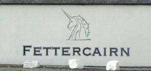 Distillerie Old Fettercairn