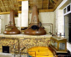 Distillerie Glann ar Mor