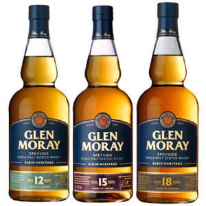 Distillerie Glen Moray