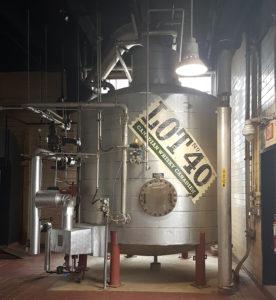 Distillerie Hiram Walker & Sons
