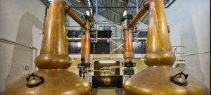 Distillerie Glenglassaugh