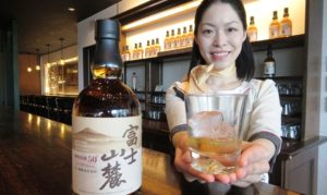 Distillerie Fuji Gotemba (Kirin Fuji San Roku)