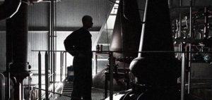 Distillerie Warenghem (Armorik)