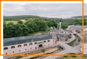 Distillerie Glenrothes