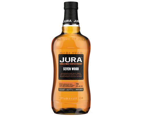 Jura 7 Woods 42%