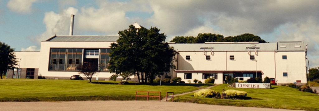 Distillerie Clynelish