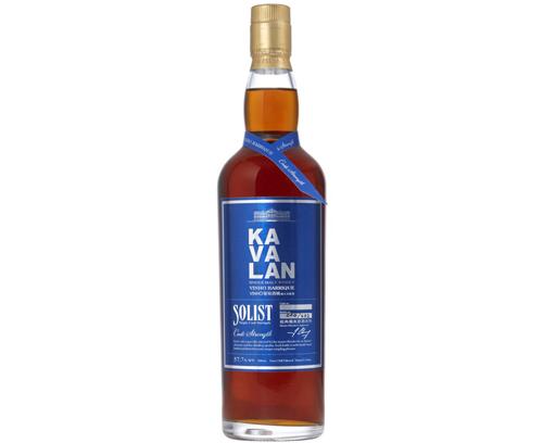 Kavalan Vinho Barrique 57.7% – Note de dégustation