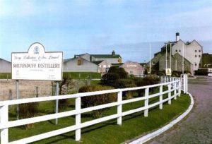 Distillerie Miltonduff