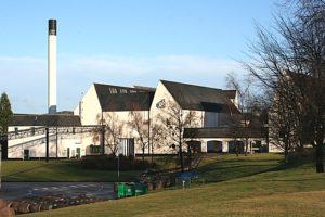 Distillerie Auchroisk