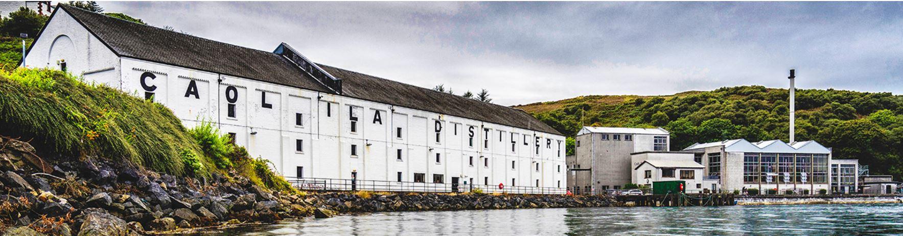 Distillerie Caol Ila