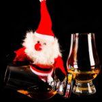 Notre sélection de whisky de Noël 2019