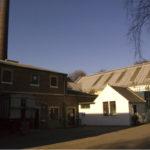 Distillerie Glenkinchie