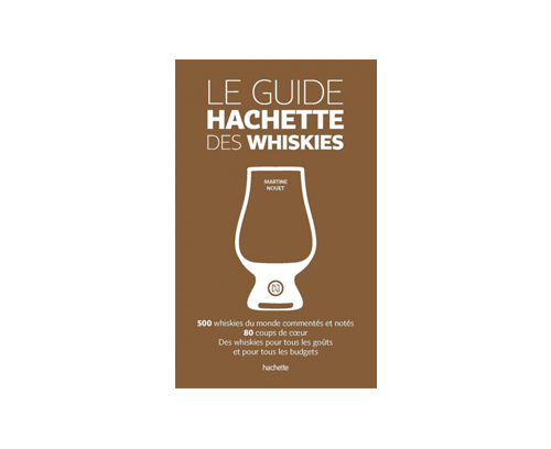 Guide Hachette du Whisky