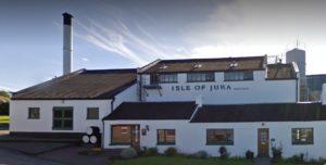 Distillerie Jura