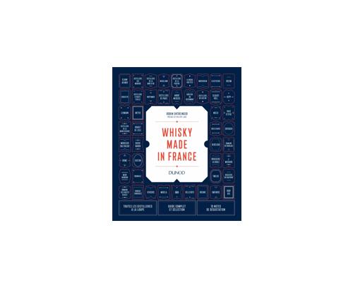 Les ouvrages sur le whisky, un cadeau de noël idéal