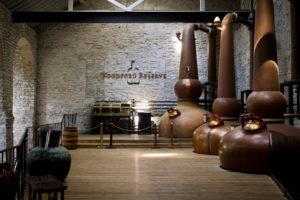 Distillerie Woodford