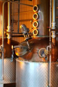Distillerie Betrand (Uberach)