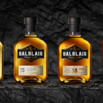 Une nouvelle gamme Balblair pour cette fin mars