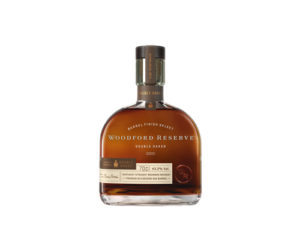 Woodford Reserve Double Oaked 43.2% – Note de dégustation