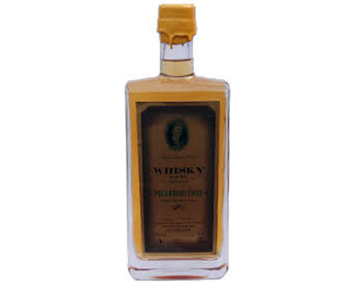 Prohibition Macvin 41% – Note de dégustation