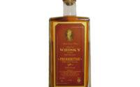 Prohibition Trousseau 41% – Note de dégustation