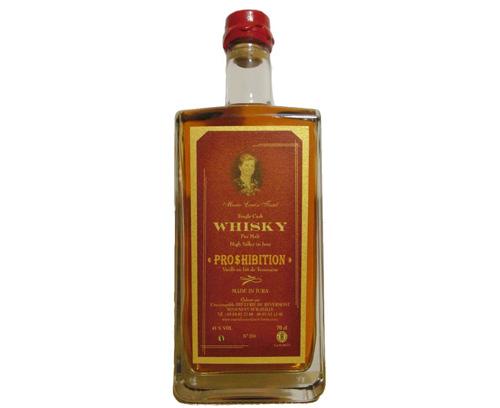 Prohibition Trousseau 41%