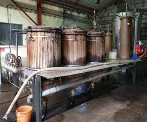Distillerie Tissot, Brûlerie du Revermont (whisky Prohibition)