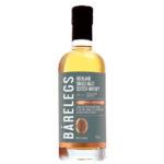 Barelegs Highland single malt 46% – Note de dégustation