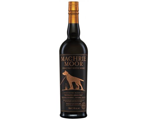 Arran Machrie Moor 46% Note de dégustation