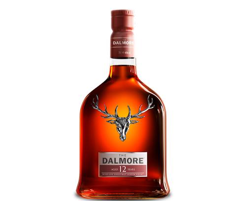 Dalmore 12 ans 40%