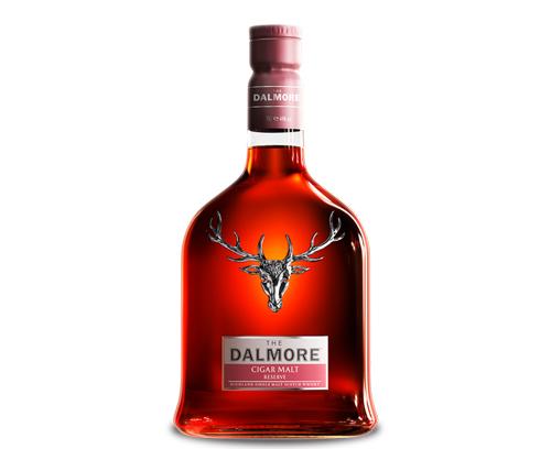 Dalmore Cigar Malt Reserve 44% – Note de dégustation